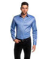 seidenwelt-langarmhemd-blau